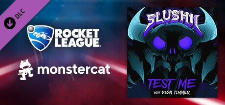 "Beat Saber - Slushii & Dion Timmer – ""Test Me"""