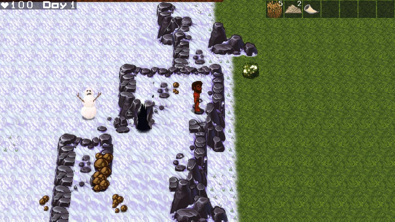 Cave Confectioner screenshot