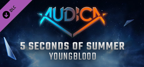 """AUDICA - 5 Seconds of Summer - """"Youngblood"""""""