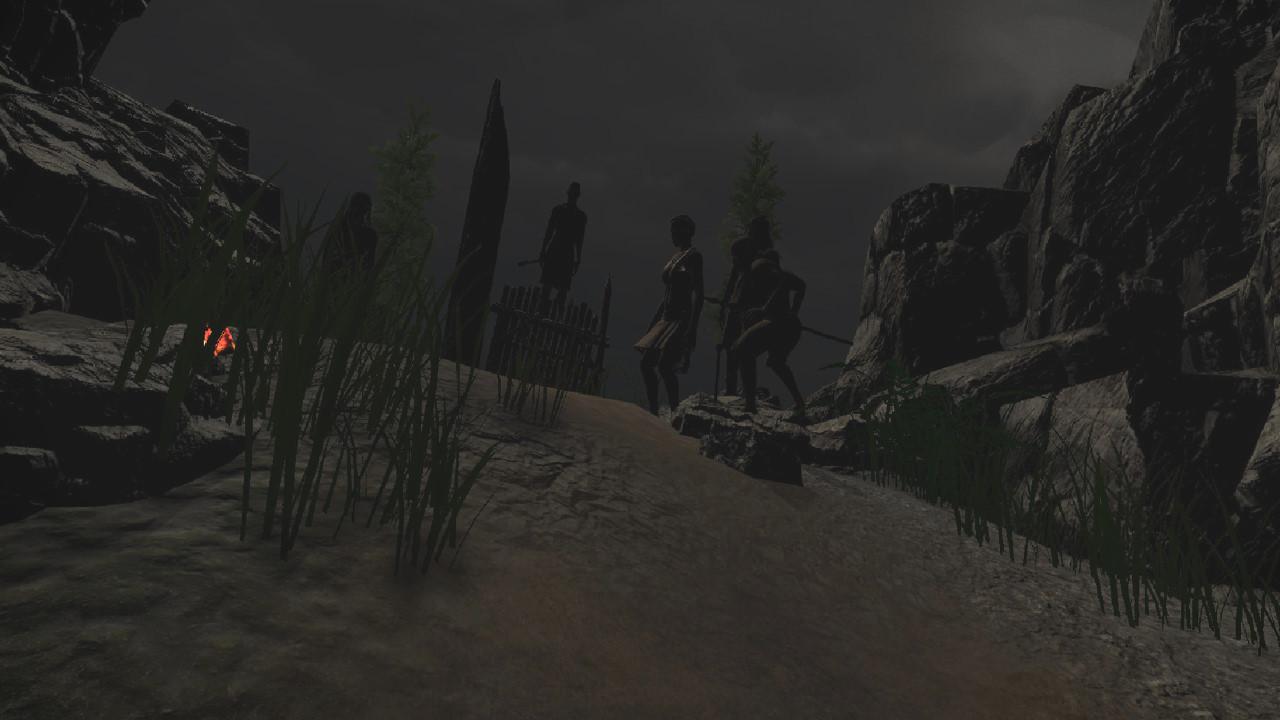 The Sentinel (Still Developing) screenshot