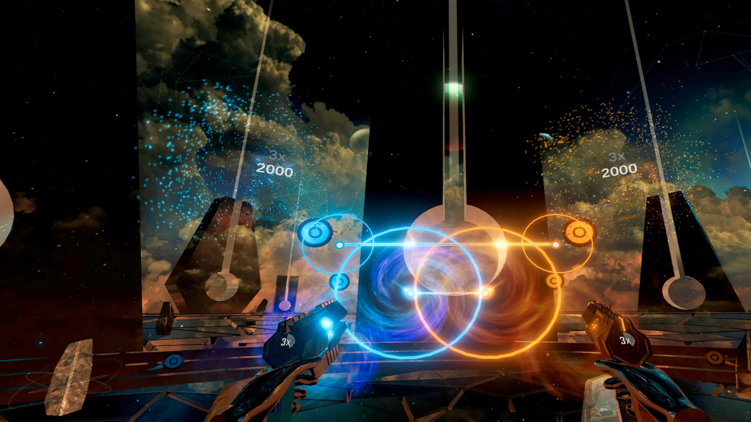 "AUDICA - Imagine Dragons - ""Believer"" screenshot"