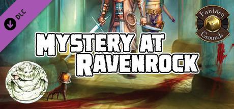 Fantasy Grounds - Mystery at Ravenrock (5E)