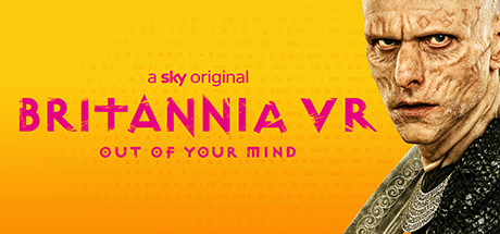 BRITANNIA VR: OUT OF YOUR MIND