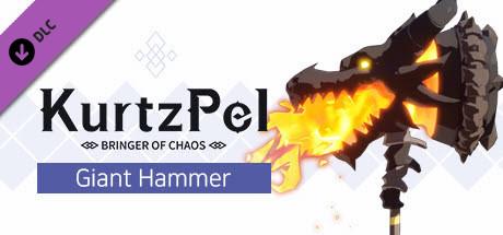 KurtzPel - King Dragon Giant Hammer