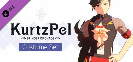 KurtzPel - King Dragon Costume Set