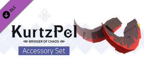 KurtzPel - King Dragon Accessory Set