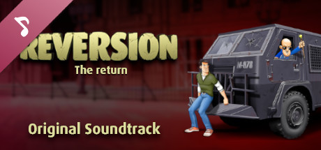 Reversion 3 - Soundtrack
