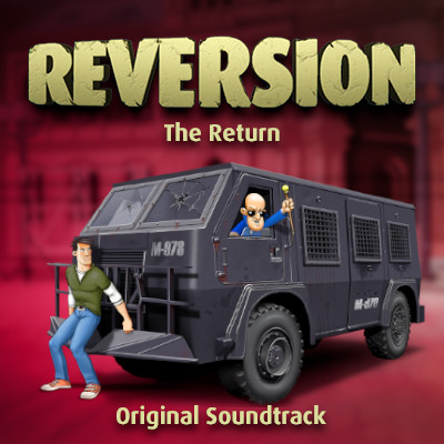 Reversion 3 - Soundtrack screenshot