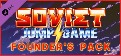 Soviet Jump Game Founder's Pack