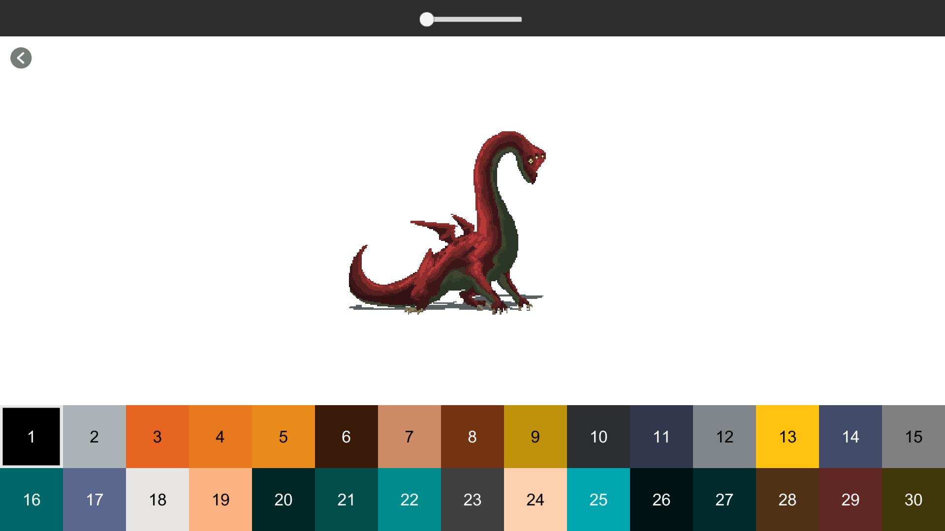 Pixel Art Monster - Expansion Pack 13 screenshot