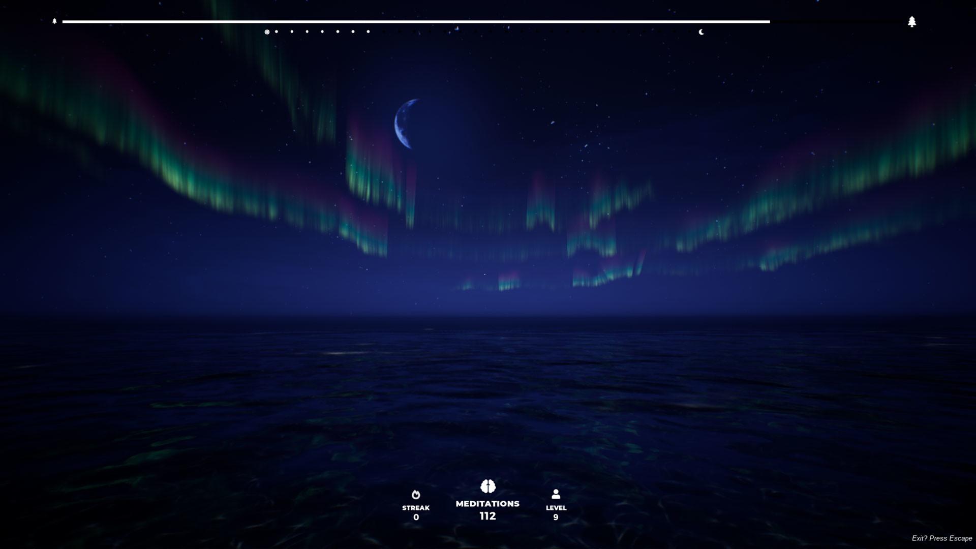 PLAYNE VR screenshot