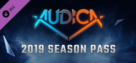 AUDICA 2019 Season Pass
