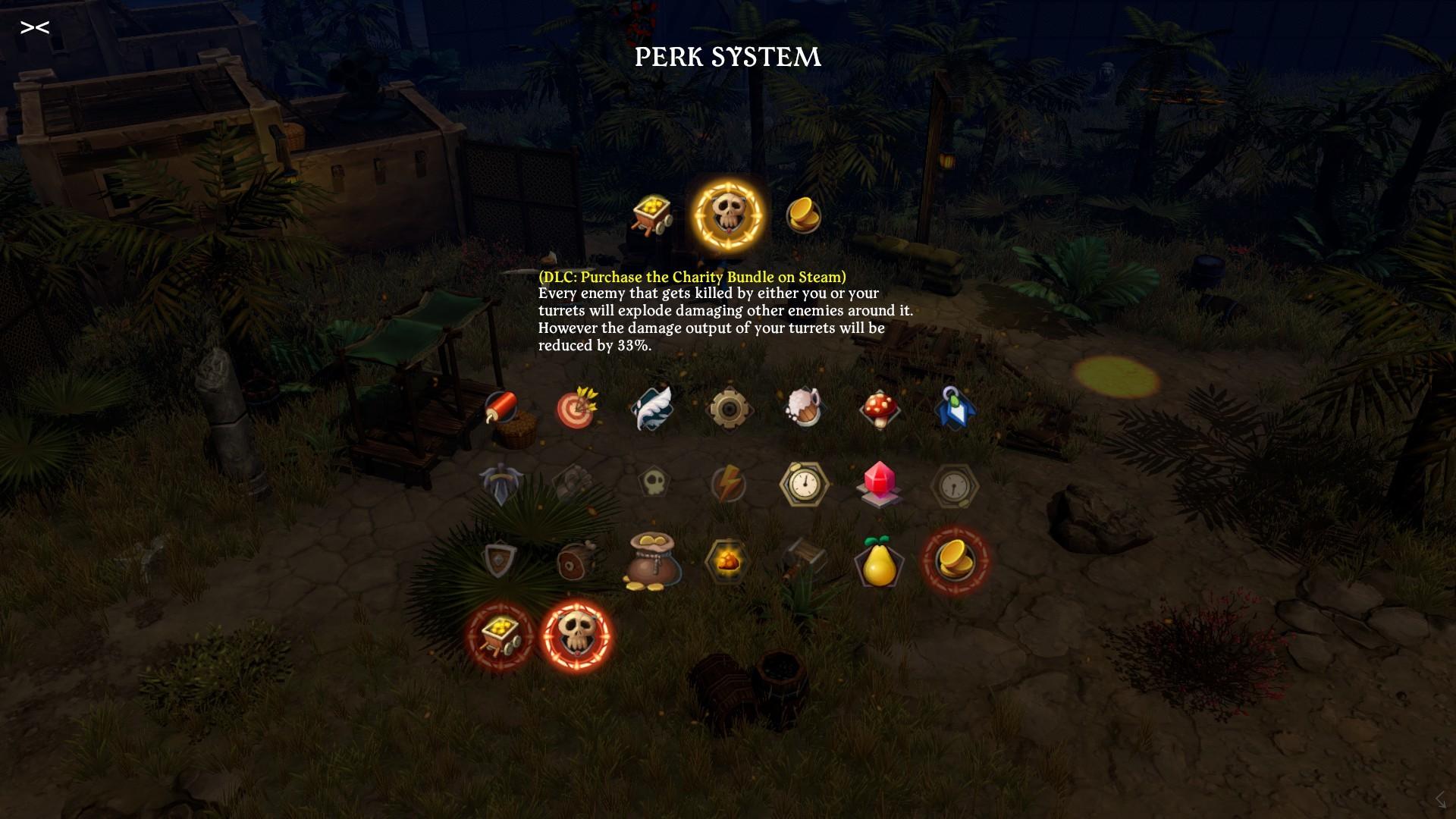 The Mutational - Charity Bundle screenshot