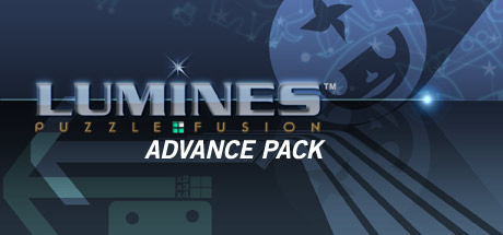 LUMINES Advance Pack