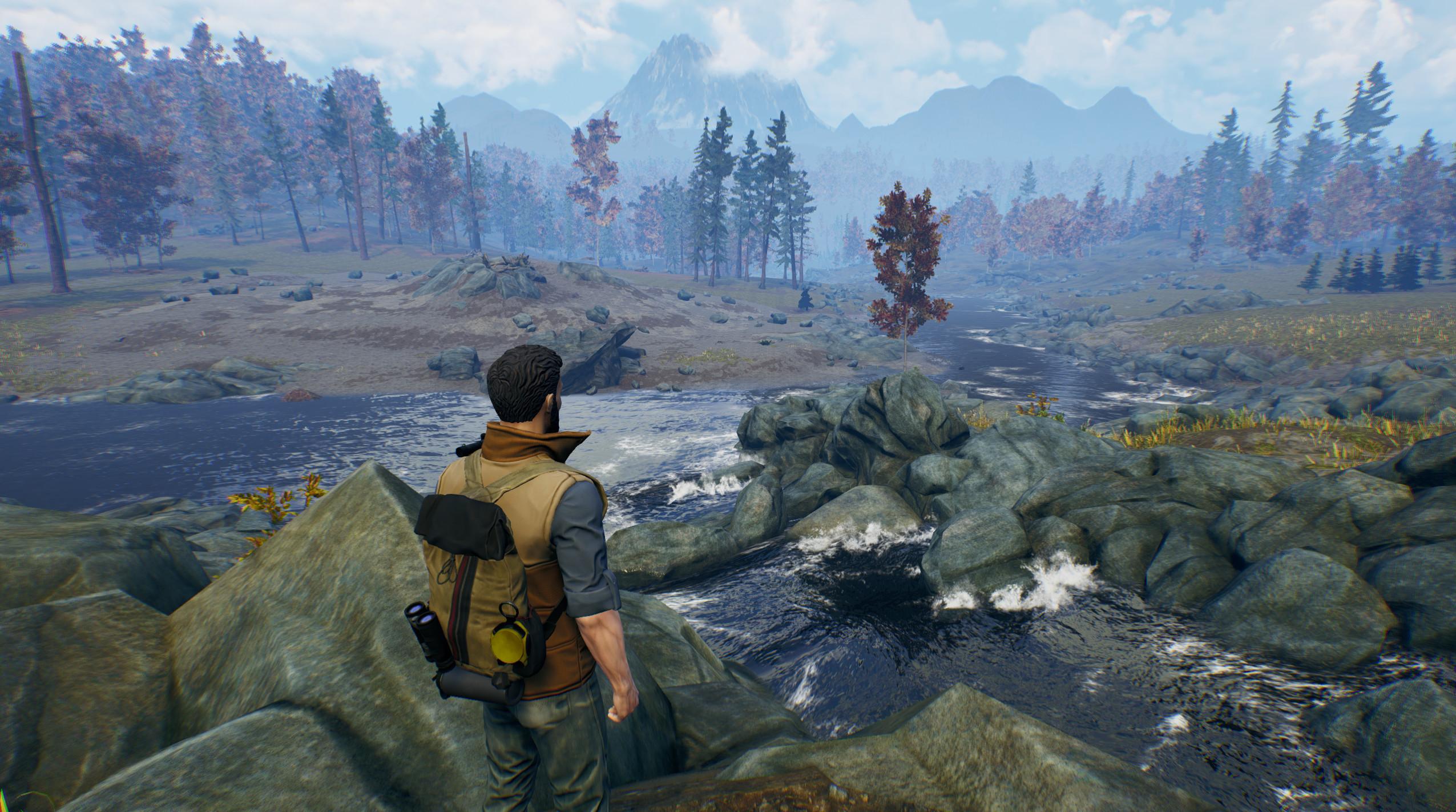 Open Country screenshot
