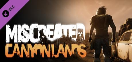 Allgamedeals.com - Miscreated - Canyonlands - STEAM