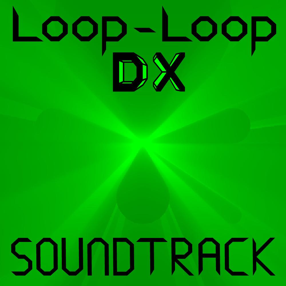 Loop-Loop DX: Official Soundtrack screenshot