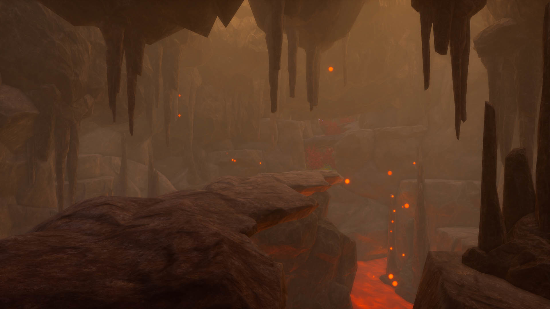 Celestial screenshot