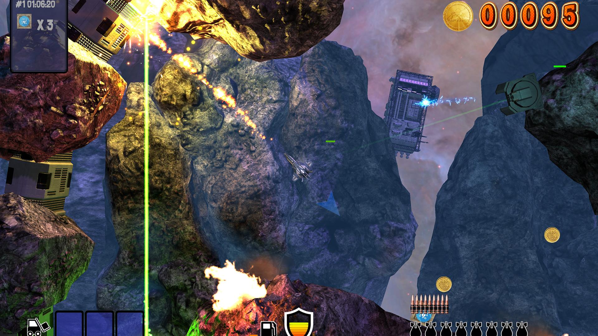 Guntech screenshot