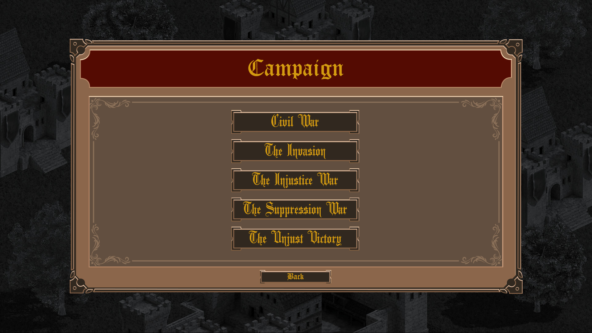 March Of Soldiers screenshot