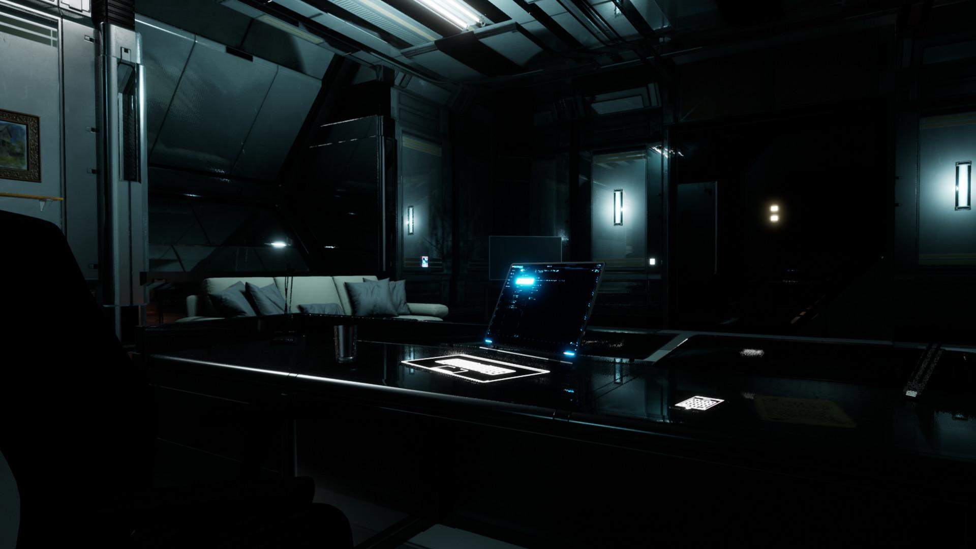 Vile Matter screenshot