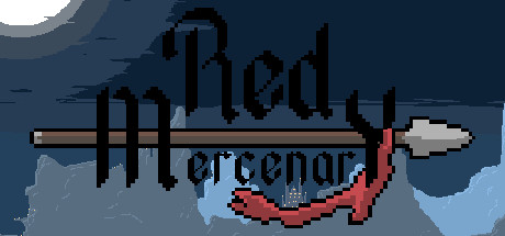 Red Mercenary