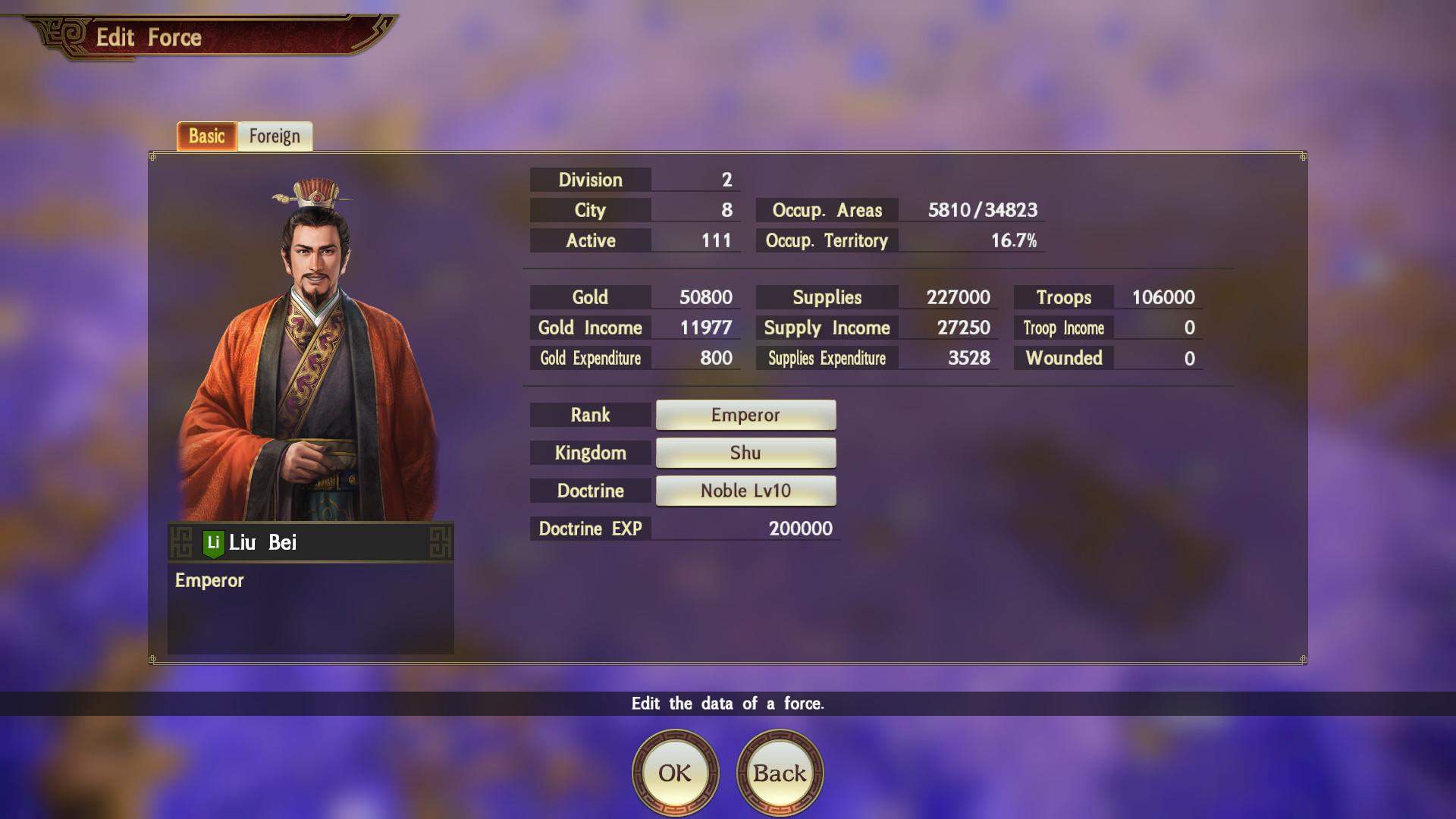 RTK14: Editor - 3rd Wave screenshot
