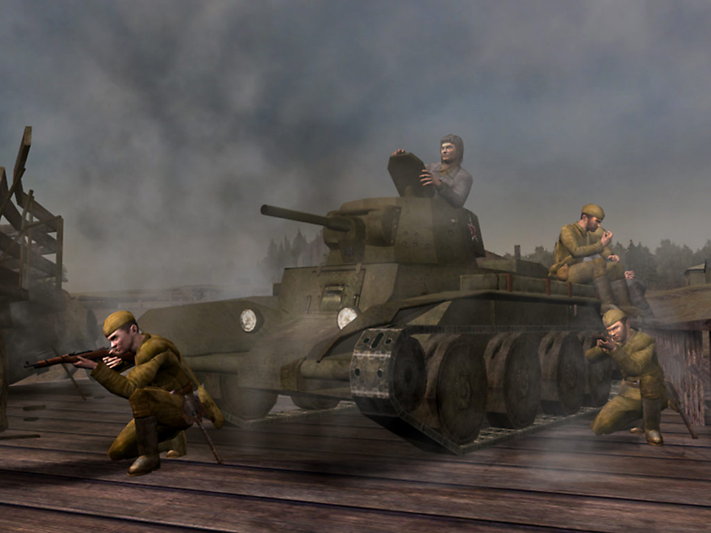 Red Orchestra: Ostfront 41-45 screenshot