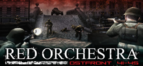 Red Orchestra Ostfront 41 45 скачать игру - фото 5