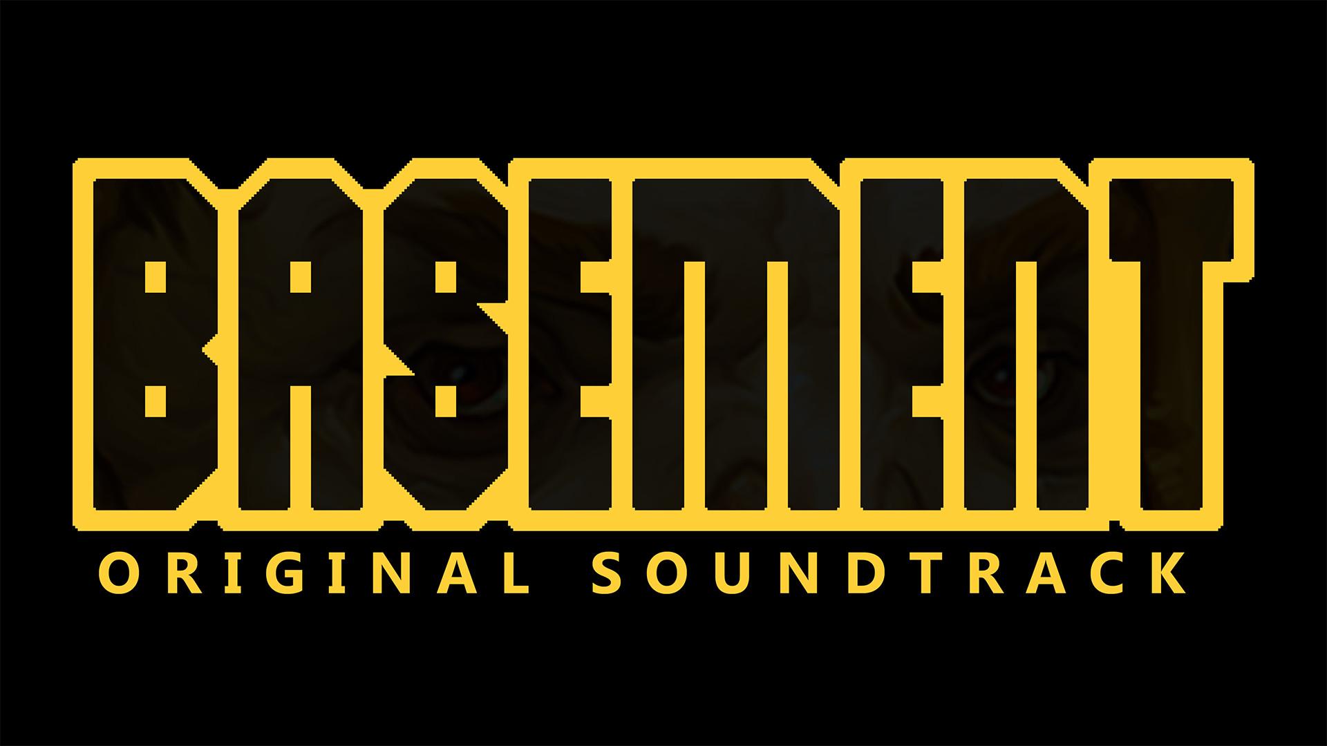 Basement - Original Soundtrack screenshot
