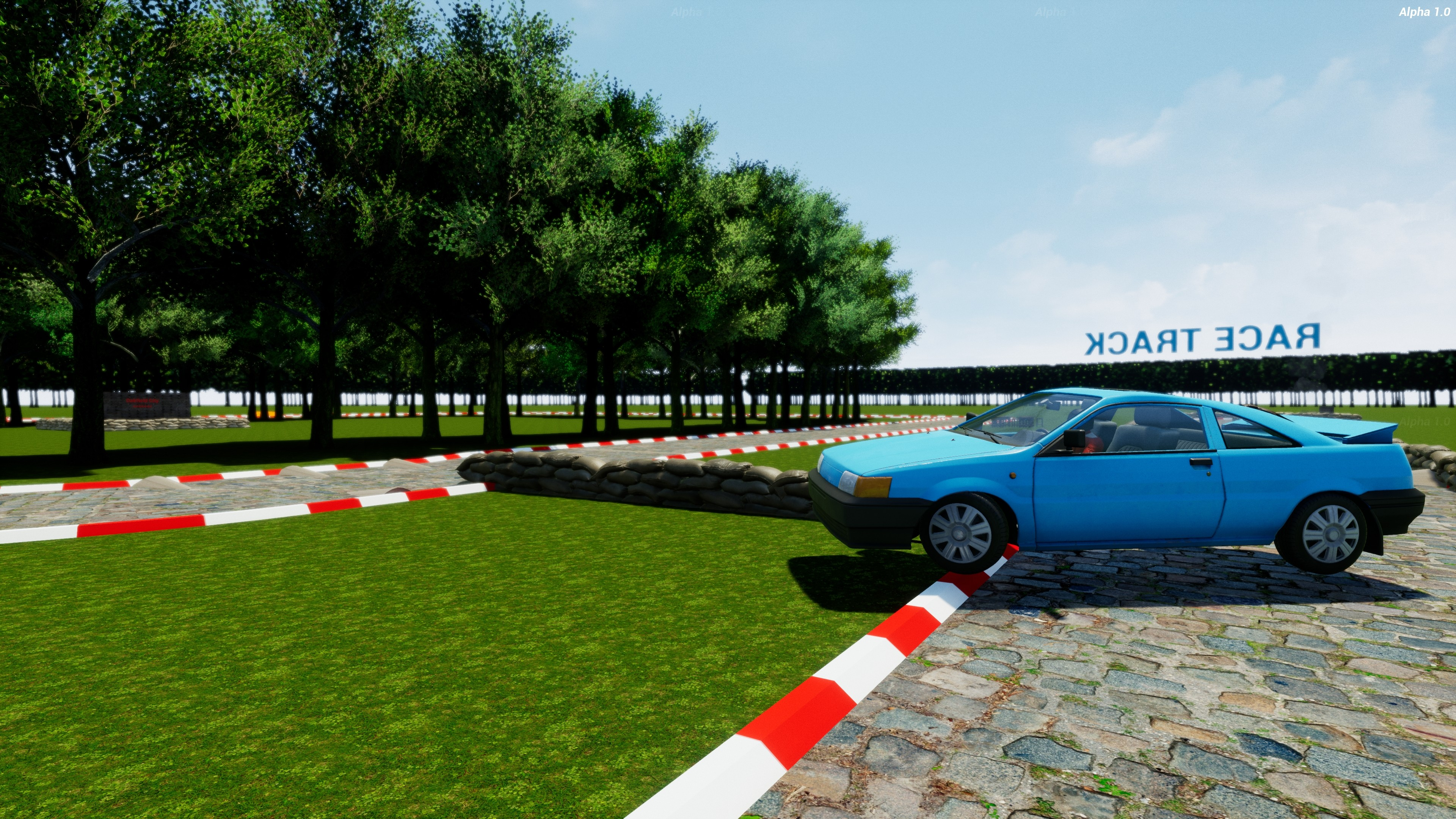 Project Speed screenshot