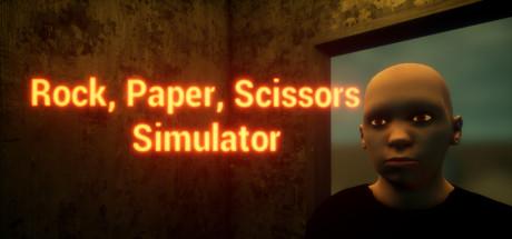 Rock, Paper, Scissors Simulator