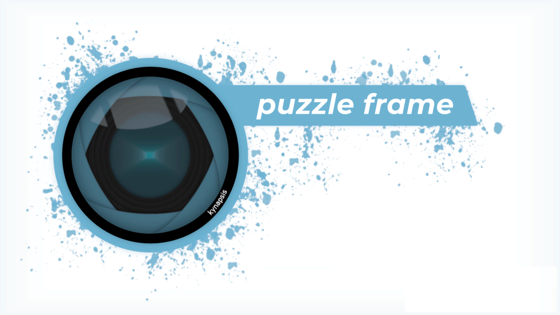 Puzzle Frame screenshot