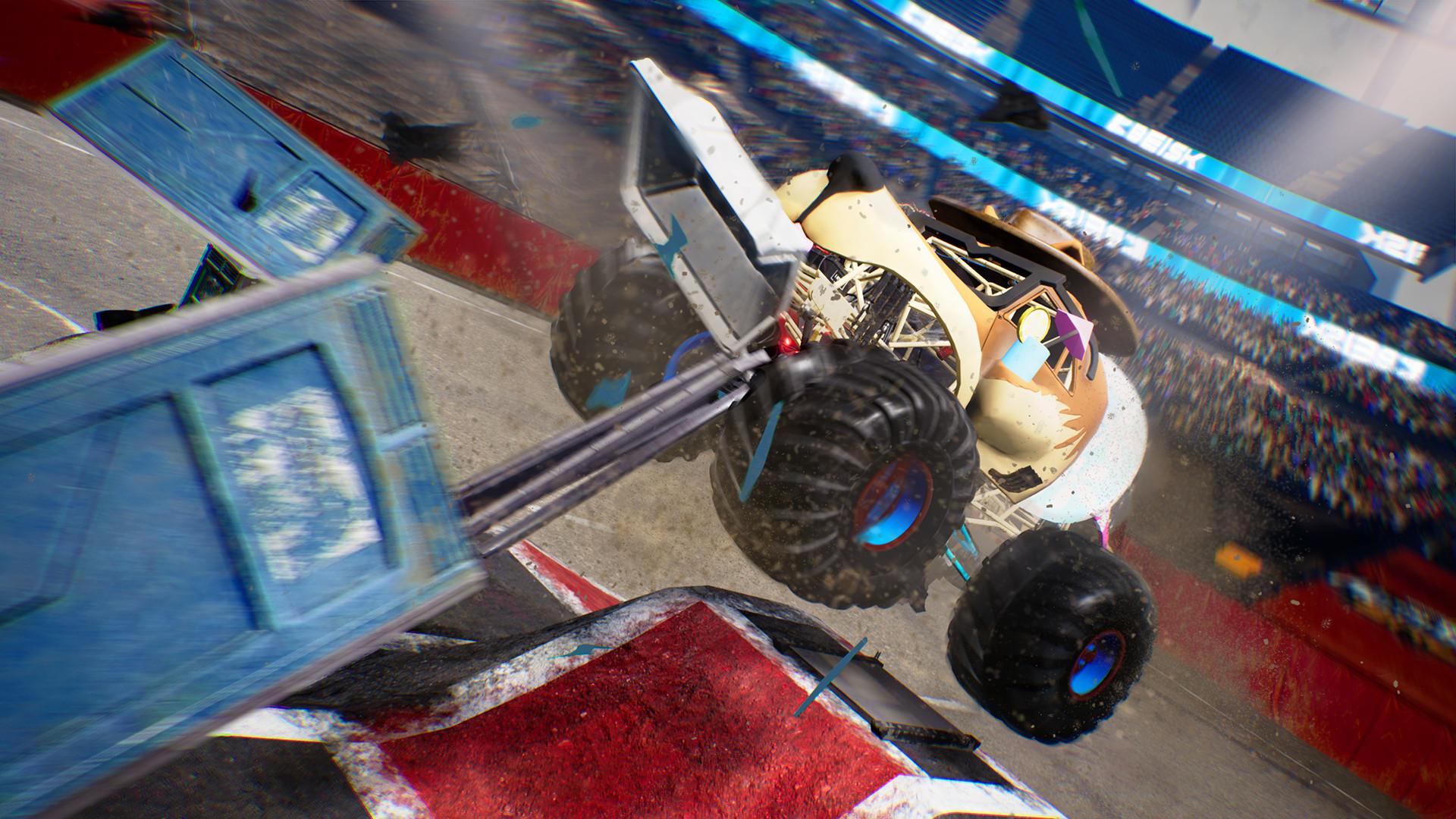 Monster Truck Championship screenshot