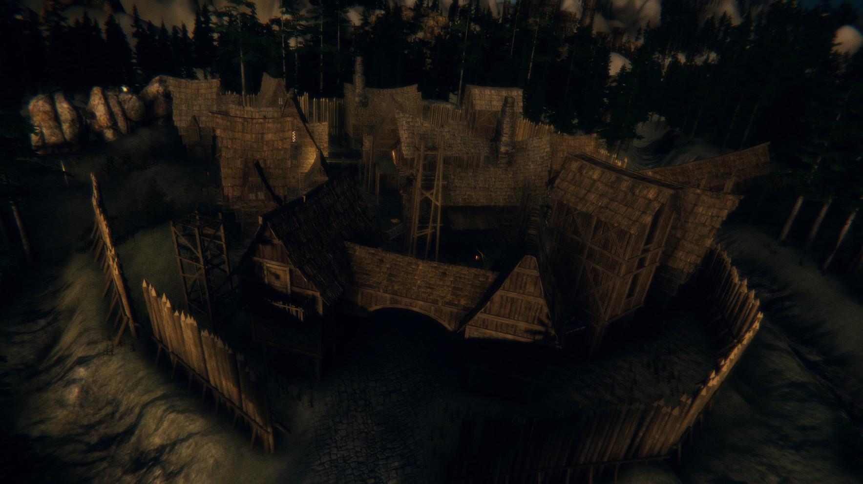 The Gladhollow Nasties screenshot