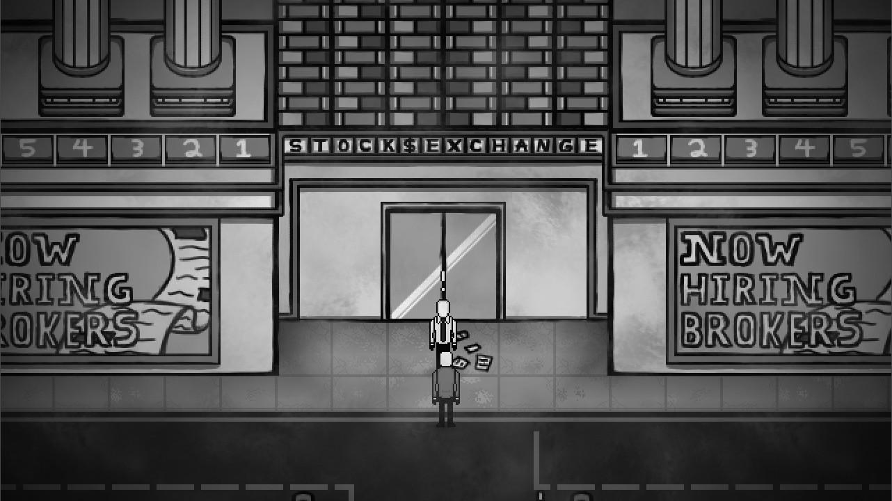Suits: Absolute Power screenshot