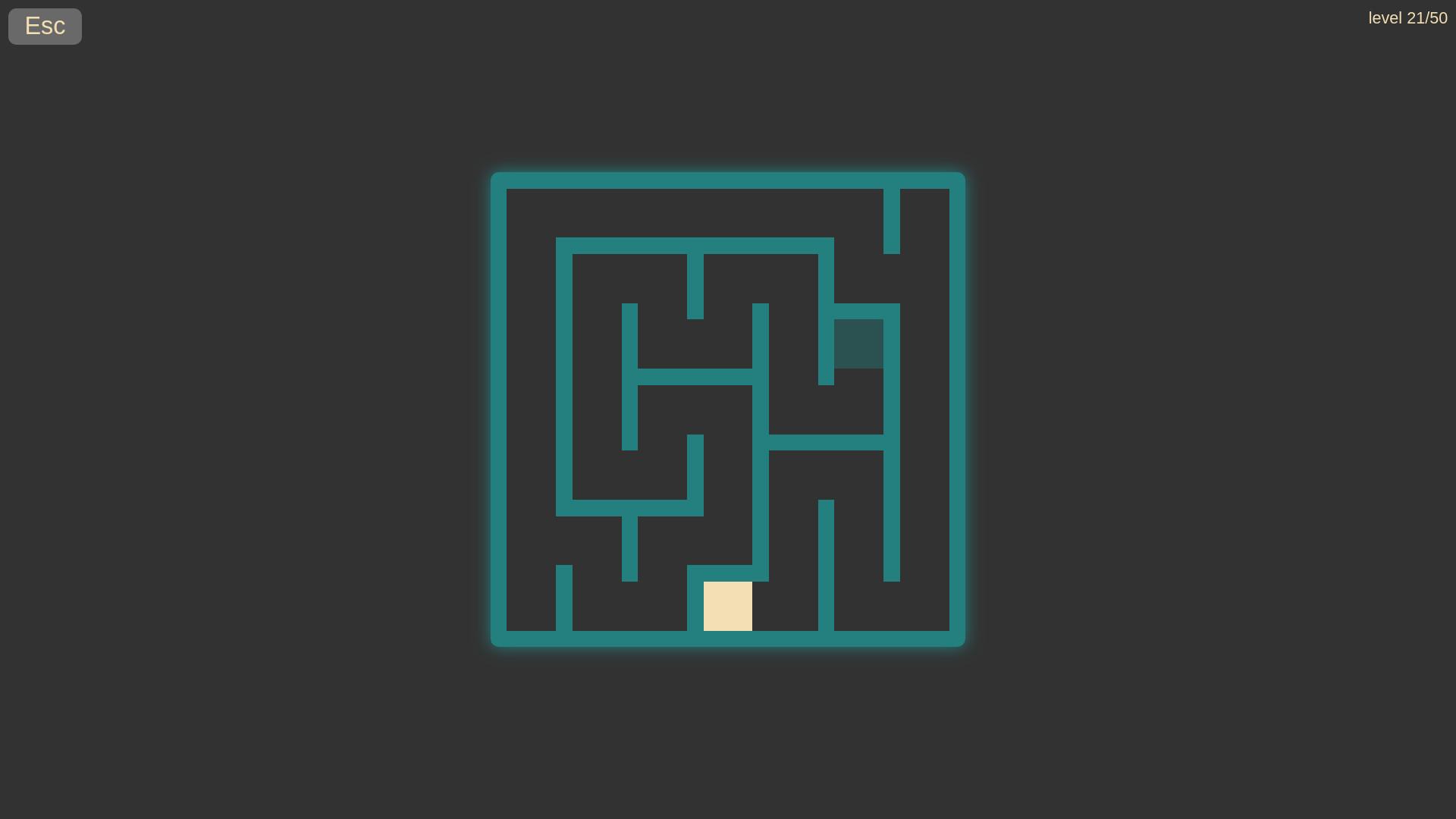 labyrinth screenshot