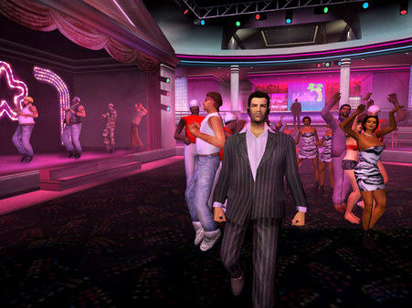 GTA Vice City Highly Compressed PC game Download