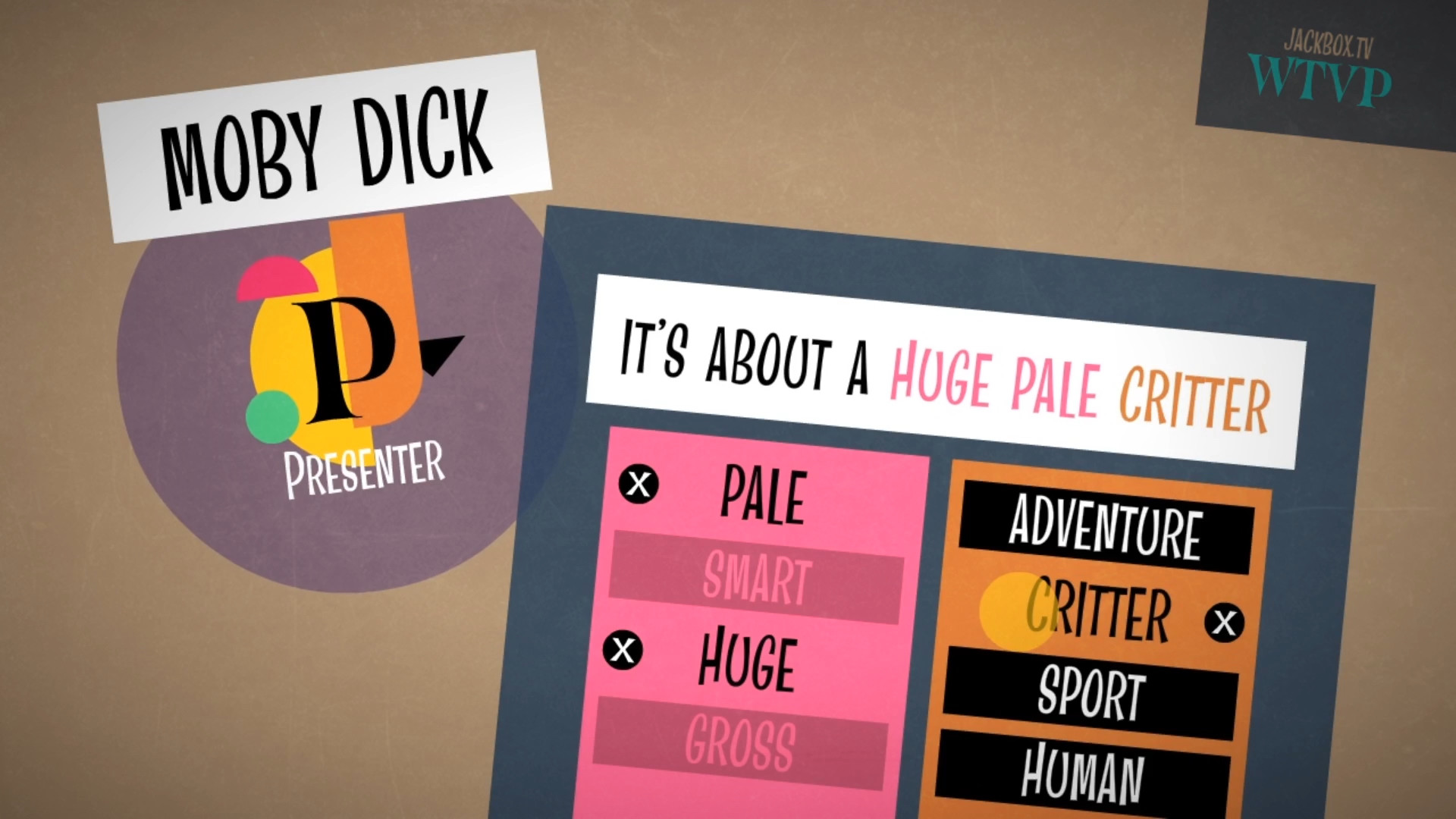 The Jackbox Party Pack 7 screenshot