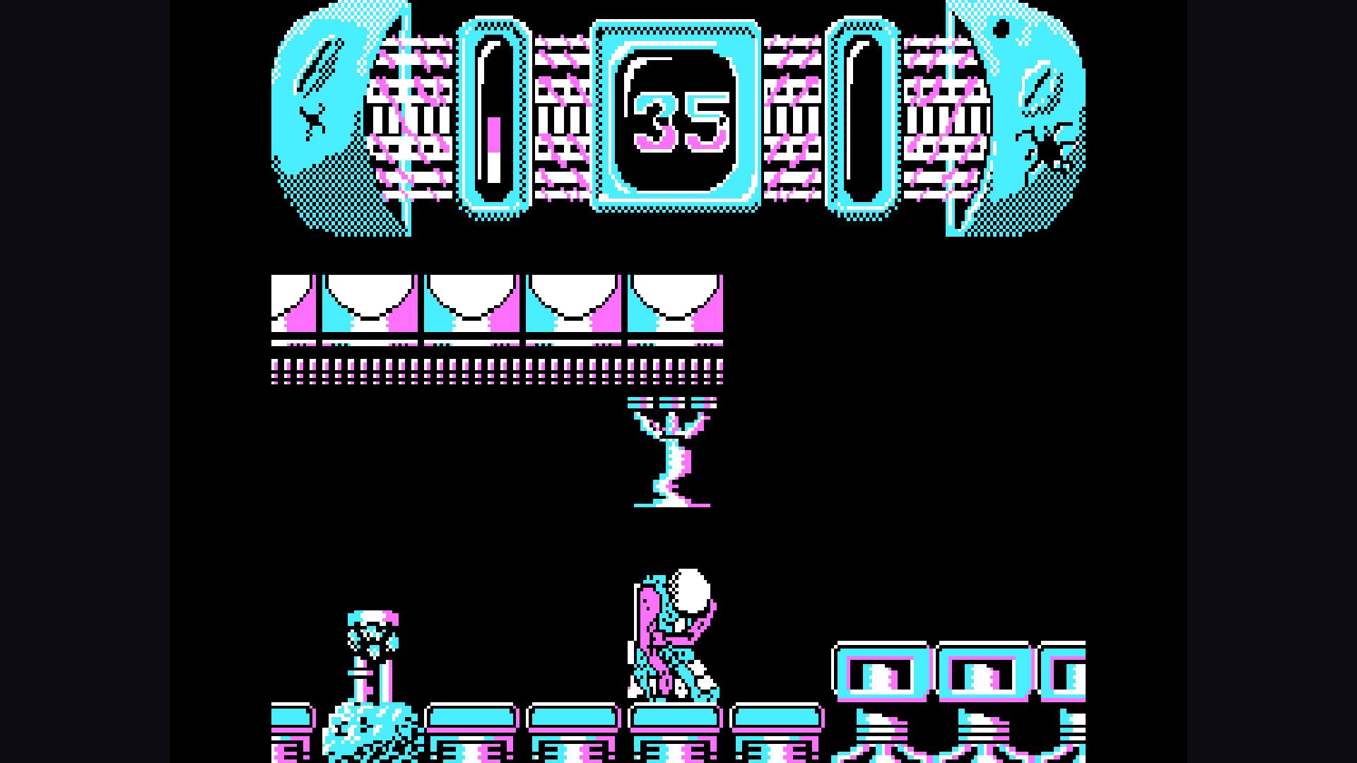 Trantor: The Last Stormtrooper screenshot