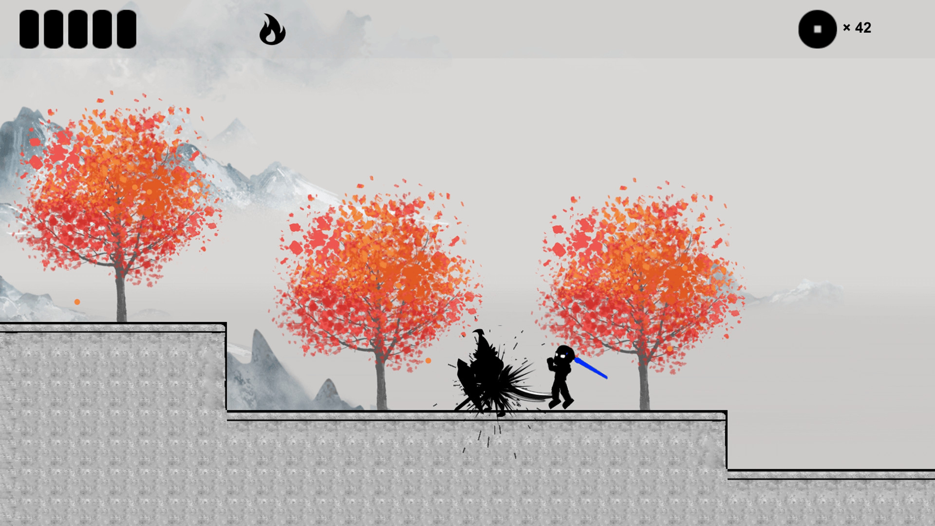 Ink Adventure screenshot