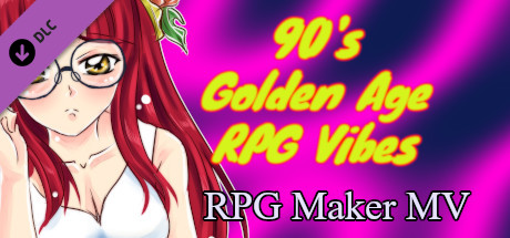 RPG Maker MV - 90s Golden Age RPG Vibes