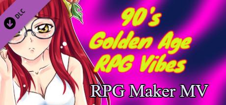 RPG Maker MV - 90s Golden Age RPG Vibes