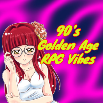 RPG Maker VX Ace - 90s Golden Age RPG Vibes screenshot