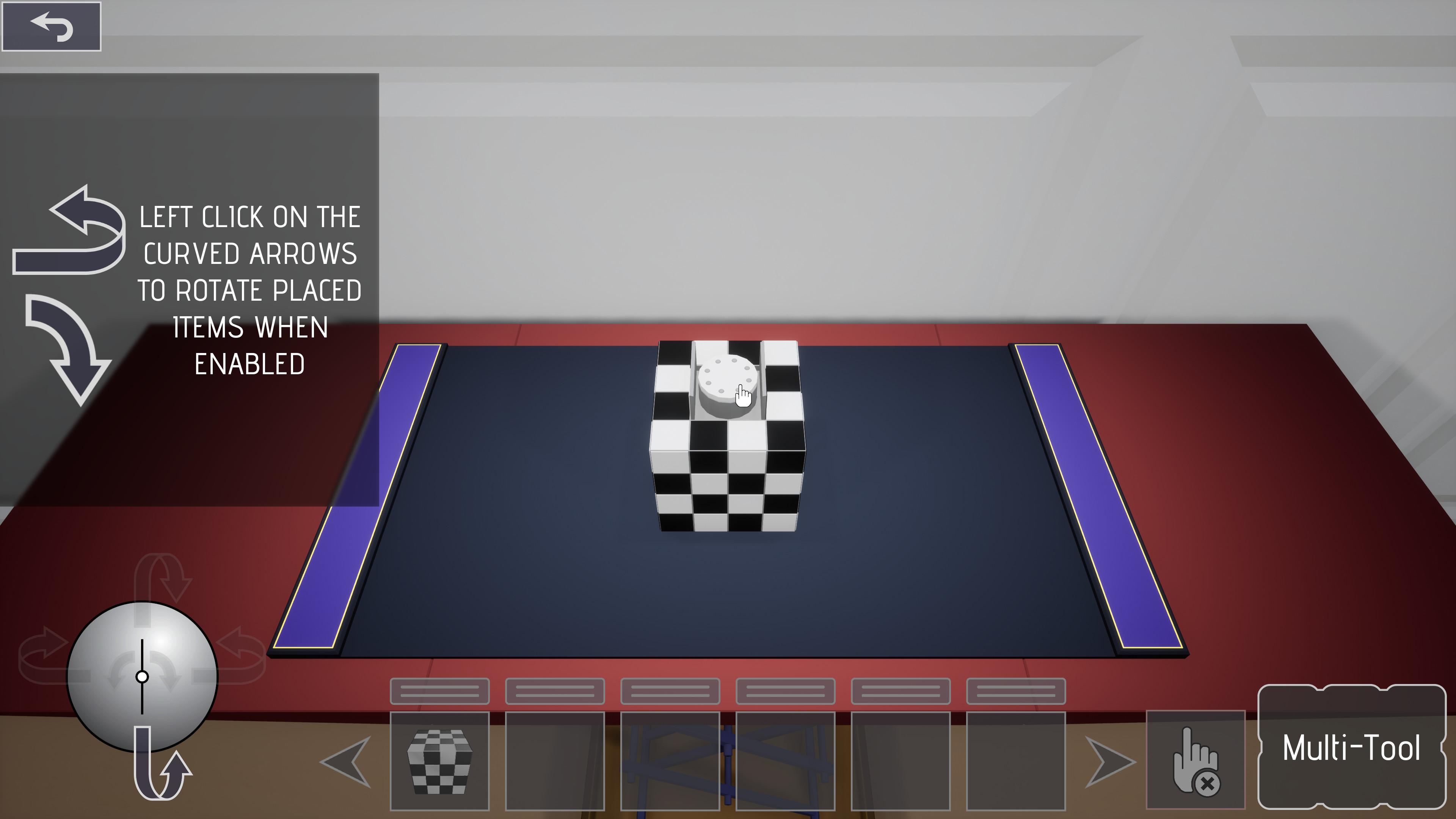 The Puzzle Box Society screenshot