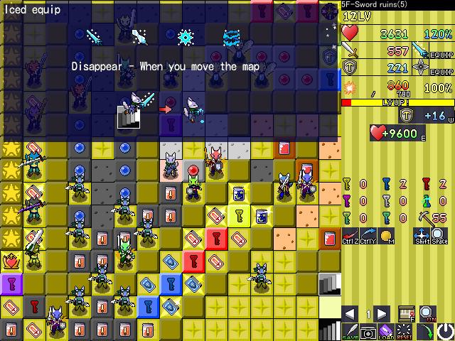 Tactical Nexus Chapter 3 -Tactical Cloud- screenshot