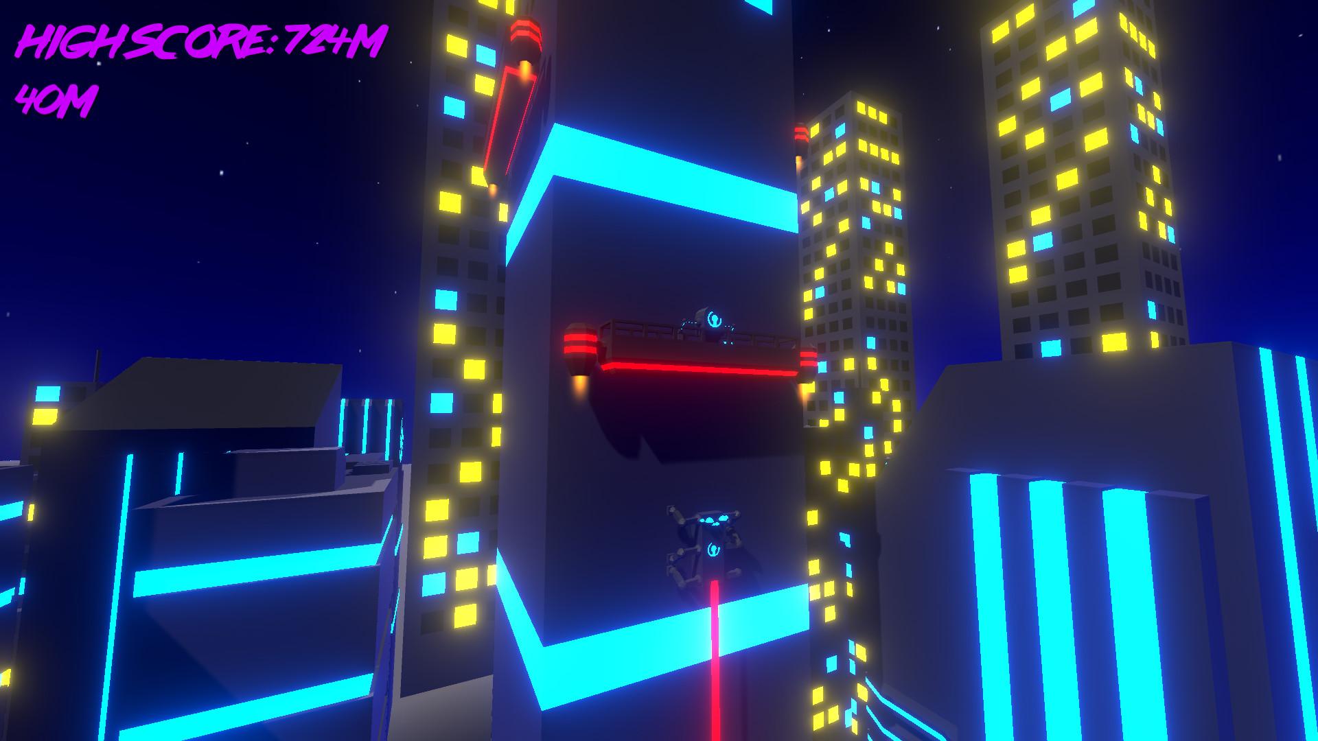 P-BOT screenshot