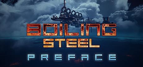 Boiling Steel: Preface