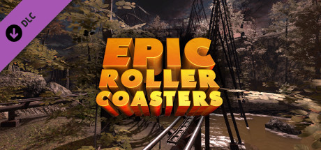 Epic Roller Coasters — Twilight