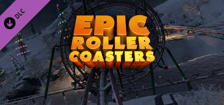 Epic Roller Coasters — North Pole